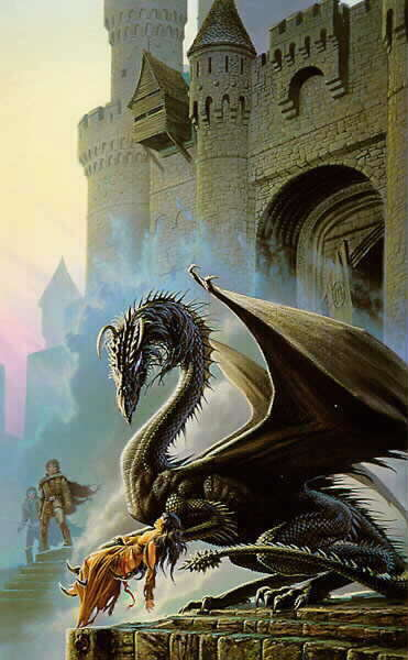 dragonsbane review of chapters You don't need to know anything about the 7th dragon games to enjoy 7th about 80% of the world is covered by dragons and their dragonsbane.